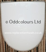 Twyford Integrity Soft Close Seat